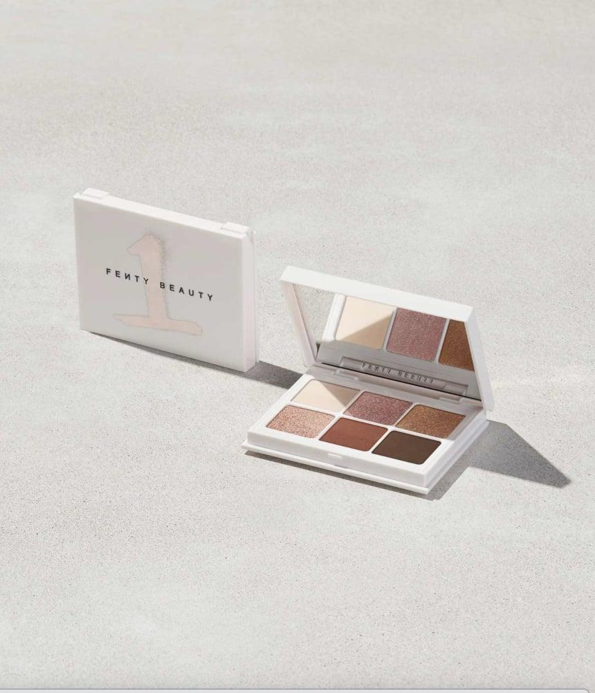 <p>The colors in this <span>Snap Shadows Mix & Match Eyeshadow Palette</span> ($25) are super smooth and will convey a vibrant glow.</p>