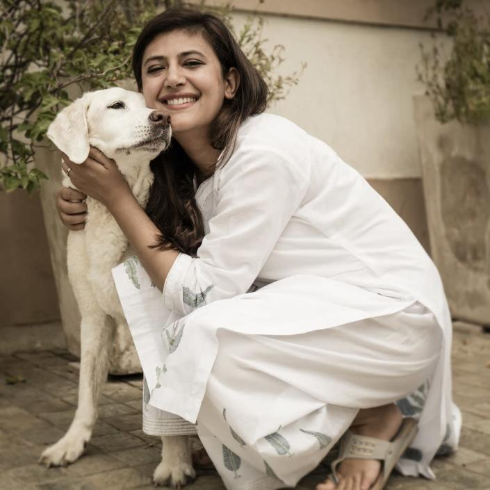 Rashi Narang is making the best of a huge, untapped potential in the Indian pet-care market with her startup, Heads Up For Tails.