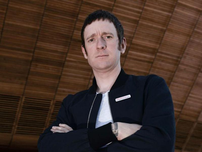 Bradley Wiggins admitted 'there's a lot to say' once Ukad completes its investigation: PA