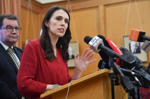 New Zealand's Ardern confident coalition won't fray