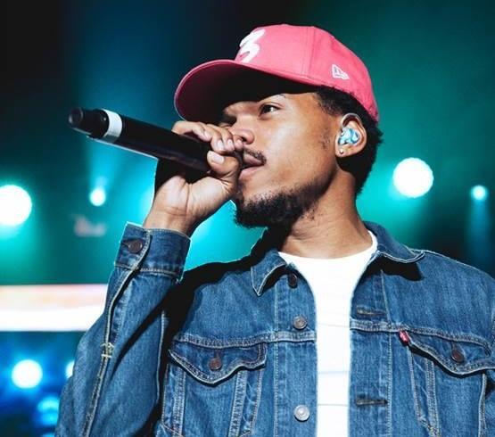 Chance the Rapper is performing live from his home as part of Verizon's weekly <em>Pay It Forward</em> <em>Live</em> for a very special Thursday broadcast. (Photo: Rogers &amp; Cowan)