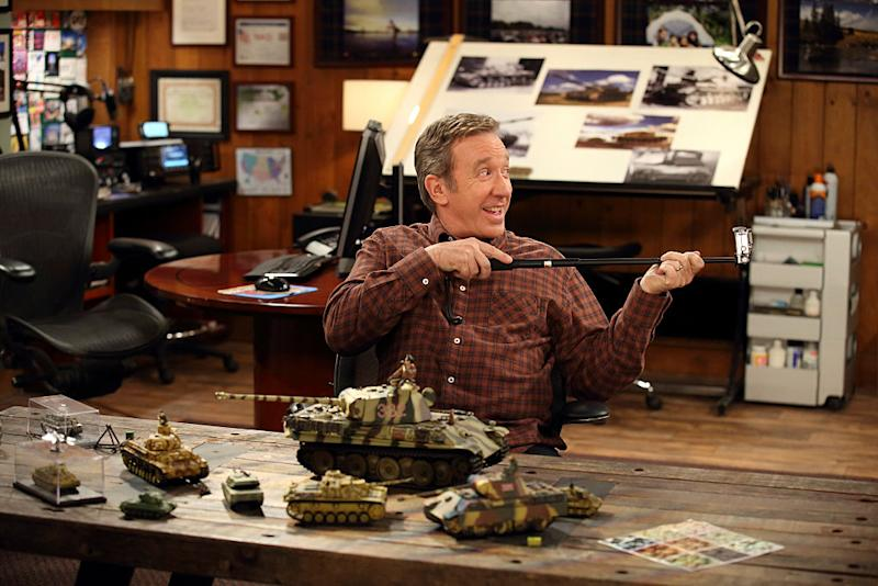 Tim Allen's 'Last Man Standing' Premiere Plummets in Ratings From Last Season