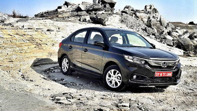 The major feature of the new Amaze is that it will be offered in four different powertrain variants.