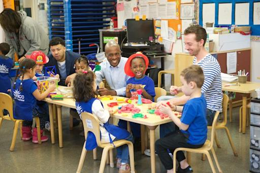 Bmcc Receives More Than 400k For Comprehensive Educator Empowerment
