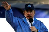 Nicaraguan President Daniel Ortega returned to power in 2007 and has won two successive reelections