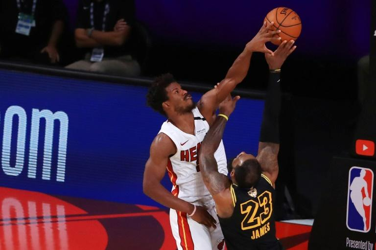 Lakers, Heat set stage for high-stakes NBA Finals drama