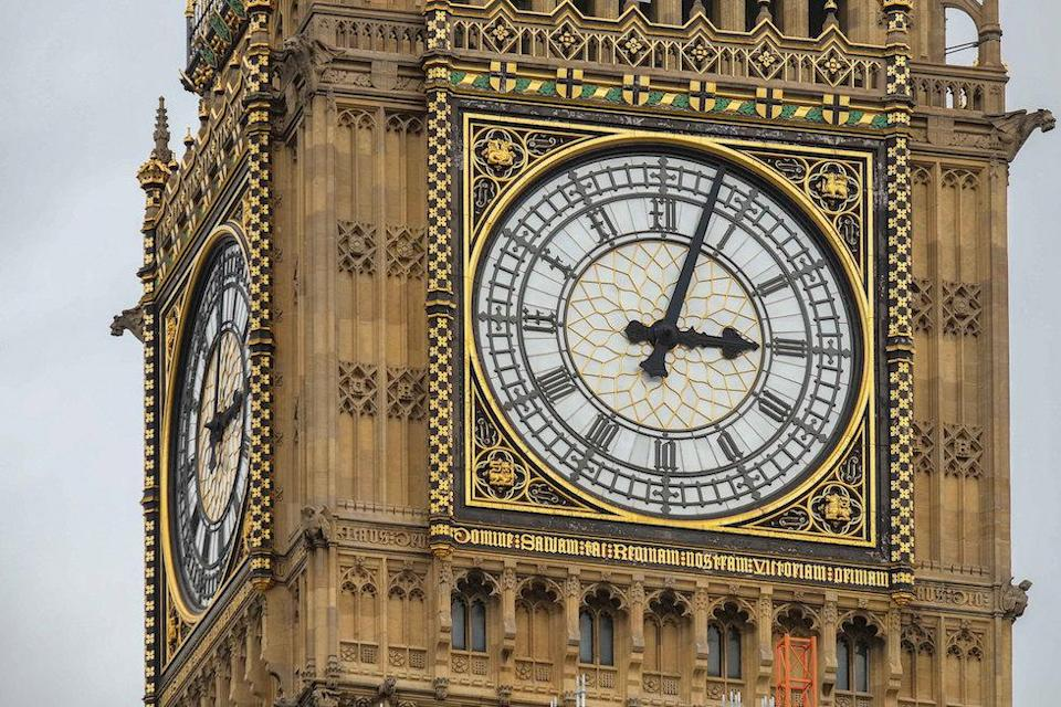 Clocks in the UK could undergo a big change after Brexit (Picture: PA)