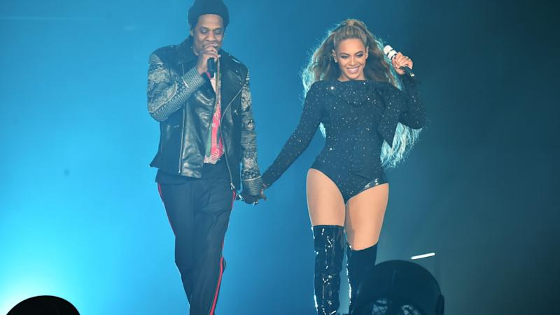 Does JAY-Z Address Missing Kanye West's Wedding On New Album With Beyoncé?
