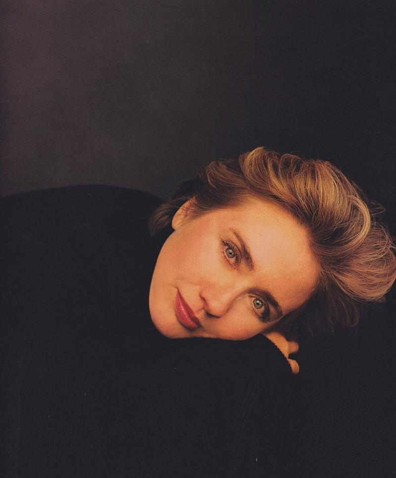 Vogue Endorses Hillary Clinton for President of the United States