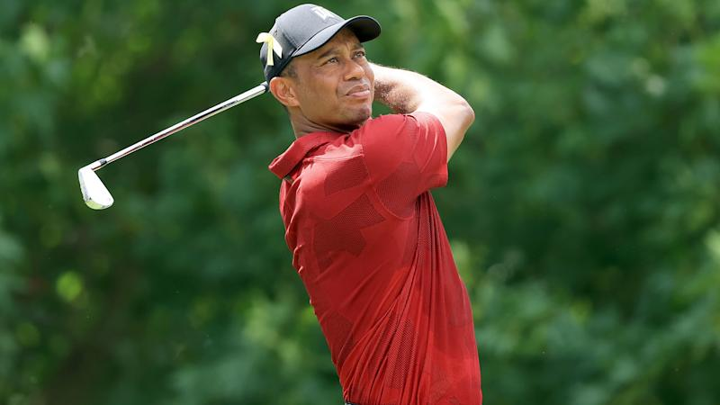 Highlights: Tiger Woods notches six birdies en route to final-round 66