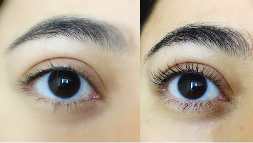 Best Salons for an Eyelash Lift and Eyelash Perm in Singapore