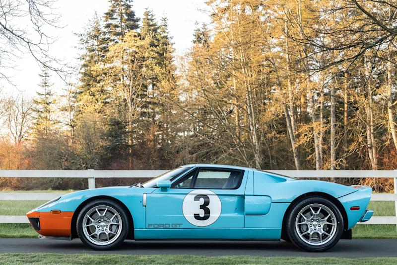 2006 Ford GT Heritage _4