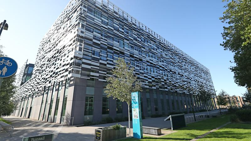Manchester Metropolitan University self-isolating students to get compensation