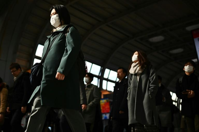 Japan's decision to ask schools to close over the new coronavirus has angered some parents