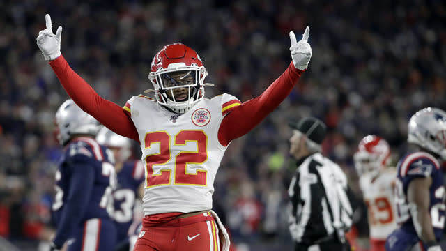 Check out every team's best play from Week 14 of the 2019 NFL season.
