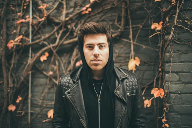 Hoodie allen rapper gets love from ellen tommy lee ed sheeran hoodie allen gives everybody something to chat about on his full length debut m4hsunfo