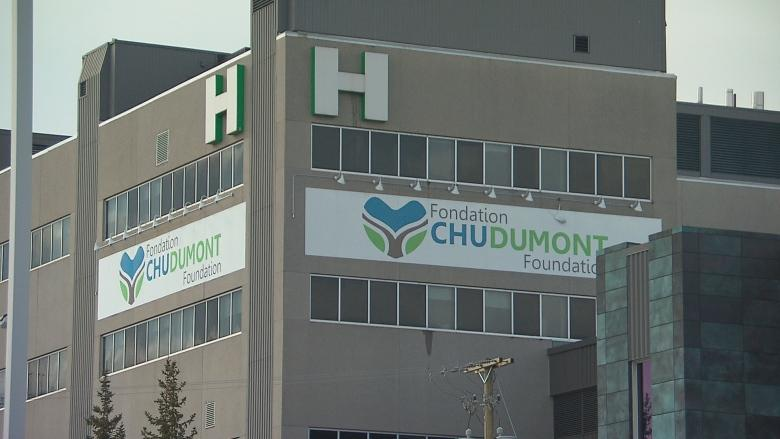 Dr. Georges-L.-Dumont overcrowding situation over, says medical director