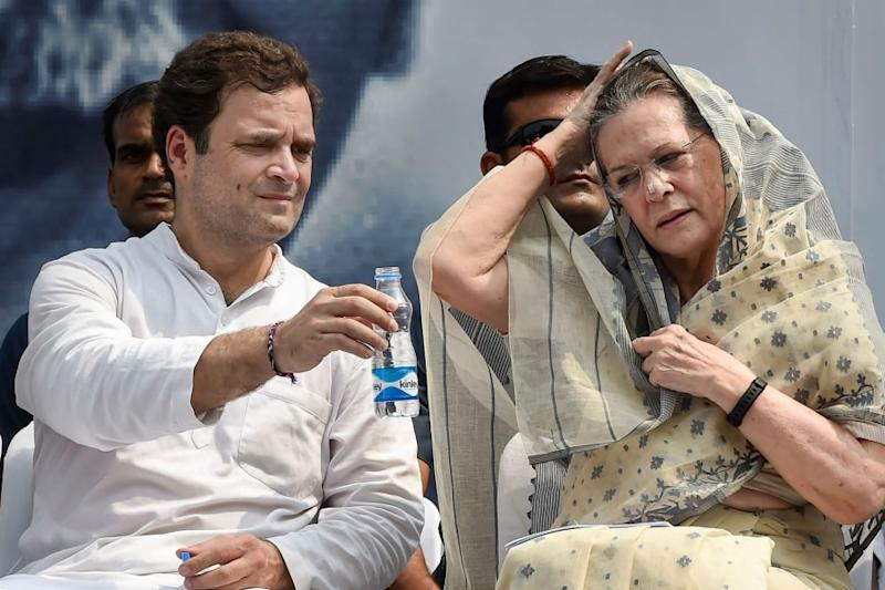 Elections Can be Fought Sans the Gandhis: Biggest Takeaway for Cong from Maharashtra, Haryana Polls