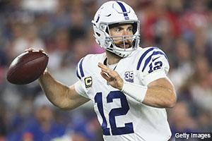 Jesse Pantuosco shines a light on Andrew Luck's incredible comeback in this week's Narrative Street