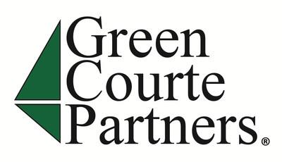 Green Courte Partners, LLC Logo. Please visit www.GreenCourtePartners.com for more information. (PRNewsfoto/Green Courte Partners, LLC)