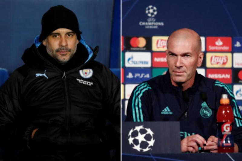 UEFA Champions League is Back! Manchester City Face Real Madrid and Juventus Take on Lyon