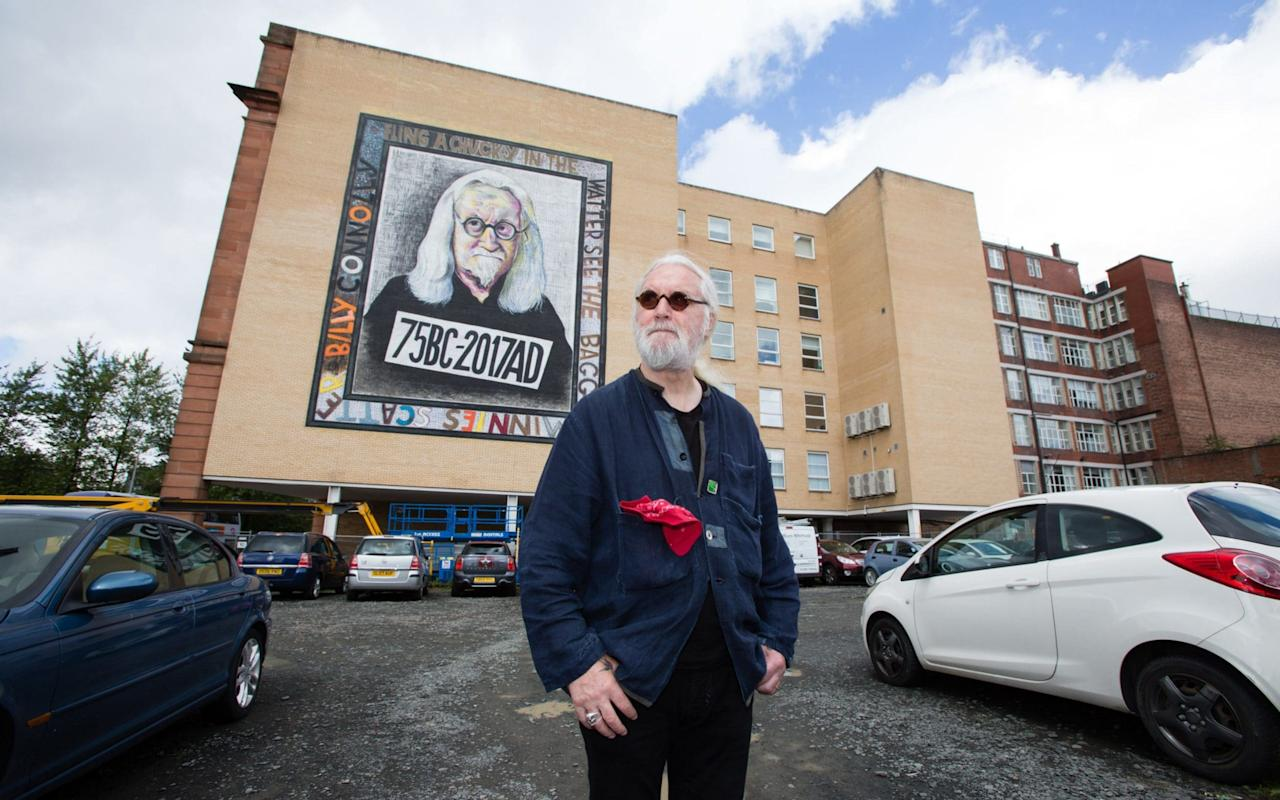 "Saturday 5 August Billy Connolly: Portrait of a Lifetime BBC Two, 9.00pm; Wales, 10.30pm ""Glasgow belongs to me,"" says Billy Connolly of his hometown in this heart-warming documentary to mark the comedian's 75th birthday in November. And he's not wrong as three imposing 50ft tribute portraits have recently been unveiled on wallends in the city. They were created by Scottish artists John Byrne, Jack Vettriano and Rachel MacLean, and this accompanying film not only gives a neat history of the area, but serves as a celebration of the Big Yin's career.  Interspersed with clips of his stand-up routines, including his cheeky first appearance on Parkinson in 1975 when he told the bum joke that turned him into a star, the programme see Connolly sit quietly for the artists – not one of his strong points as he admits: ""I've been very patient. I think I'm due an episode."" Watching them at work in their studios is inspiring and Connolly is taken aback by the results. ""It's like looking into a mirror. You know my soul,"" he says to Byrne, who used to design album covers for Connolly's band The Humblebums. ""I'm amazed at the effect these have had on me, they've stunned me."" From tomorrow, the original portraits will be hung in the People's Palace. Rachel Ward Athletics: World Championships BBC Two, 9.30am & BBC One, 6.30pm Day two at the London Stadium in Queen Elizabeth Olympic Park sees Usain Bolt – in all likeliness – going for gold in the men's 100 m final (9.45pm) as he makes his final individual appearance at a major championships. His main threats are expected to come from former champions Justin Gatlin and Yohan Blake, as well as emerging star Christian Coleman. Earlier in the day, British medal hope Katarina Johnson-Thompson gets her heptathlon bid under way with the 100 m hurdles at 10.05am. Sadly not in action today is Greg Rutherford, who, because of an ankle injury, won't be competing in the men's long jump final (8.05pm).  Little Big Shots USA ITV, 5.00pm Steve Harvey showcases more talented youngsters while mocking his own stupidity in this family friendly show exec-produced by Ellen DeGeneres. Tonight, there's a maths genius and a Motown singer. Royal Cousins at War BBC Two, 7.30pm; NI, 8.00pm A welcome repeat for this riveting analysis of the relationship between Kaiser Bill, Tsar Nicholas II of Russia and our own King George V, and the disastrous effect that their rivalry had on the First World War.  Paul O'Grady's Hollywood Channel 4, 8.00pm This new series sees Paul O'Grady delve into cinematic history to find out what it takes to make a masterpiece. He begins with ""weepies"", where the host's caustic wit serves as the perfect antidote as talking heads, including Sigourney Weaver and Celine Dion, reach for the tissues as they relate films such as Brief Encounter, Titanic and, quite possibly the saddest in movie history, The Champ.    Dad's Army BBC Two, 8.30pm; not NI This is a gem of an episode loaded with slapstick fun from 1970. It's the one where Corporal Jones (Clive Dunn) dresses as a tree trunk during an exercise pitting Mainwaring (Arthur Lowe) and his crew against their pompous arch-rival Captain Square. RW The L.A. Riots: 25 Years Later History, 9.00pm Twenty-five years after Los Angeles erupted into one of the most destructive civil disturbances in US history (11,000 people were arrested and an estimated 63 people were killed), this documentary looks back at the decades of racial injustice that led to the incident and the history of police relations with LA's black community. Citizens, council members and even those who committed crimes talk about how South Central was beset by mass riots, looting, and fires.  Cambridge Folk Festival 2017 Sky Arts, 9.00pm Broadcaster Mark Radcliffe and musician Julie Fowlis present highlights from this year's festival, an event that attracts 10,000 visitors. These include Jon Boden, formerly of Bellowhead, performing new material with his band The Remnant Kings. There's also music from Jake Bugg, electric punk stars Oysterband and Lisa Hannigan, once as a member of Damien Rice's band. RW The Hobbit: The Battle of the Five Armies (2014) ★★☆☆☆ ITV, 8.00pm  The battle of the title was barely mentioned by JRR Tolkein in The Hobbit, but it was seemingly enough for Peter Jackson to pad out his franchise even further. Picking up where the last film left off, our heroes had just unleashed the wrath of dragon Smaug (Benedict Cumberbatch). But there's another battle looming, one between themselves which is fuelled by greed. Red (2010) ★★★★☆ Channel 4, 9.00pm  A starry line-up of actors of pensionable age is the attraction of this light-hearted adaptation of Warren Ellis's graphic novel, and it's hard to resist Helen Mirren with a submachine gun. RED stands for ""Retired Extremely Dangerous"", which is what the CIA has labelled former agents Bruce Willis, Morgan Freeman, John Malkovich and Mirren, who team up to find out who has marked them for assassination, and why. I Know What You Did Last Summer (1997) ★★☆☆☆ BBC One, 11.55pm  This routine slasher flick, written by Kevin Williamson of Scream fame, will certainly make you jump but it's unlikely to give you many sleepless nights. When a carful of American teenagers hits and kills a man, they panic and dump the body. Months later, the inevitable slaughter begins. A hapless cast, featuring Sarah Michelle Gellar, brings unintentional levity to proceedings. Sunday 6 August Diana, Princess of Wales Credit: Rex Diana: In Her Own Words Channel 4, 8.00pm Much controversy has surrounded this documentary, which broadcasts – for the first time in the UK – video footage recorded in 1992 and 1993 by Diana, Princess of Wales's voice coach, Peter Settelen. Hired to help Diana reframe her public image and put forward her own side of the story regarding her marriage, Settelen saw his work bear fruit in his client's Panorama interview. Now there is undoubted interest in watching Diana recount key events in her life unmediated, with candour and a seductive mix of charm and steel. ""He chatted me up like a bad rash,"" she recalls of her future husband at one point; at another, she remembers being ""completely thrown"" by the Prince of Wales's peculiar response to a question about them being in love. In truth, director Kevin Sim rather crams the at-times uncomfortably intimate footage into the first and final thirds of the documentary, leaving assorted friends and confidants to tell the rest of the very familiar story, and the melodrama is laid on a little thick at times. Exploitative? Perhaps. Fascinating? In patches, although it probably won't entirely satisfy either those looking for genuinely fresh insights or an opportunity to be outraged. Gabriel Tate Community Shield Football: Arsenal v Chelsea BT Sport 1, 1.00pm Arsenal and Chelsea meet for the second time in as many weeks, with Antonio Conte's Blues favourites to lift the Community Shield today having won 3-0 in Beijing thanks to a brace from Michy Batshuayi.  Women's Football: Euro 2017 Channel 4, 3.00pm After a thrilling tournament – during which a record 3.3 million people tuned in to watch England's Lionesses beat France 1-0 – we're at the FC Twente Stadion in Enschede, Holland, as the successors to Germany are crowned.   LSO Sky Arts, 6.00pm Originally, and rather impishly, hinting at a ""greatest hits"" of Haydn, Simon Rattle and his Imaginary Orchestral Journey instead took movements from 11 of the Austrian composer's works, many of them rarely performed, and realigned them joyfully and perceptively in this concert with the London Symphony Orchestra. Works from Bartók and an extract from Wagner's Tristan und Isolde provide the hors d'oeuvre for this enticing programme.   BBC Proms 2017 BBC Four, 7.00pm One of the most anticipated events of every Prom season, the National Youth Orchestra of Great Britain brings its energy and drive to the Royal Albert Hall. First comes the London premiere of Francisco Coll's ""grotesque symphony"" Mural and Thomas Adès conducting his own work, Polaris, for the first time in the capital. The climax comes courtesy of Igor Stravinsky and his agelessly thrilling Rite of Spring. It is introduced by Suzy Klein and Lloyd Coleman. GT Secrets of Silicon Valley BBC Two, 8.00pm Blogger Jamie Bartlett investigates whether technological progress should be made at any cost. On the one side, he meets those tackling climate change; on the other, those paying the price for the success of Uber and, somewhere in the middle, the pioneers of self-driving cars.    Poldark BBC One, 9.00pm Having barrelled along entertainingly, with the undercurrent of hardscrabble misery intact, this third series concludes with sightings of French sails spotted on the horizon and Cornwall put on high alert. Meanwhile, Cap'n Ross (Aidan Turner) contends with a broadside from George Warleggan  (Jack Farthing).   The Last Days of Patrick Swayze Channel 5, 10.00pm Given the fact that he died from pancreatic cancer aged 57, we can reasonably surmise that the Dirty Dancing star's final hours were not wholly pleasant. So, what can forensic pathologist Jason Payne-James, perusing Swayze's medical records, add to the story?   Gareth Thomas: Hate in the Beautiful Game BBC Two, 10.30pm; not NI Former Welsh rugby union captain Gareth Thomas, who came out in 2009 while still playing, asks why football has shamefully remained a bastion of open homophobia – perhaps the last in sport. GT Frozen (2013) ★★★★☆ BBC One, 1.40pm  Disney's 53rd feature is an enchanting combination of fairytale derring-do and heart-popping musical numbers that has left children and adults powerless to its charms (even if some parents may have grown rather tired of it). Elsa (Idina Menzel) is a shy princess driven into exile when her magical powers are discovered. Her sister Anna (Kristen Bell) gallops off to fetch her from her beautiful ice palace. The King's Speech (2010) ★★★★★ Channel 4, 9.50pm  Tom Hooper's film about the future George VI's struggle to overcome his stammer in the nation's hour of need won multiple Academy Awards, including a deserved Best Actor gong for Colin Firth. But it's his double-act with Geoffrey Rush as his speech therapist Lionel Logue that gives the film its heart, and the doublehanders between them are fraught and fascinating. Point Break (1991) ★★★☆☆ Channel 5, 11.05pm Kathryn Bigelow's cult surfing/crime film elevated Patrick Swayze's actor status to true action hero. Keanu Reeves plays Johnny Utah, an FBI agent who goes undercover to infiltrate the Ex-Presidents, a gang of bankrobbing surfers led by the charismatic Bodhi (Swayze). The action heats up when Bodhi and Utah find they share a similar attitude towards danger. Lori Petty is the surfer who catches Johnny's eye. Monday 7 August Eden: Paradise Lost - the participants Credit: Channel 4 Eden: Paradise Lost Channel 4, 10.00pm In March 2016, 23 idealists set out to take part in Channel 4's Eden experiment, which, a touch grandiosely, sought to establish ""a new society"" from scratch, cut off from the modern world on a remote Scottish peninsula for an entire year. ""What if we could start again?"" was the much-hyped tag line. And the answer was… well, we never got to find out the answer because the series was pulled last summer, after just four episodes, when viewing figures took a dive from 1.7 million to less than 800,000.  Not that Channel 4 or production company Keo Films thought to tell the participants that. Instead they were left to get on with it. Rumours swirled of Lord of the Flies levels of acrimony, mass defections, starvation, health problems, people eating chicken feed to survive. So it could make for absorbing viewing in this five-part update, which airs every night this week. Although probably the greatest fascination will be in seeing the reactions of the 10 participants who suffered through to the end as they emerged from the nightmare in March this year only to discover that their efforts have mostly been in vain – and that the political landscape has drastically altered while they were gone. Gerard O'Donovan Stacey Dooley Investigates: Divide and National Pride in Northern Ireland  BBC Three, from 10.00am The intrepid reporter discovers that bitter political divisions persist in Northern Ireland as she seeks to discover more about Prime Minister Theresa May's new allies in the Democratic Unionist Party. The Bug Grub Couple BBC One, 7.30pm Bug burger or beef burger? That's the choice at the Grub restaurant in Pembrokeshire, part of entomologist Dr Sarah Beynon and chef Andy Holcroft's Bug Farm – an insect zoo, research centre and insect eaterie. Here they struggle to convince us why we all should learn to love eating insect protein.   Masters Tennis: The Rogers Cup Sky Sports Main Event, 7.00pm The Uniprix Stadium in Montreal is the setting, as the Rogers Cup gets under way. Novak Djokovic lifted the trophy in 2016 for the fourth time, defeating Kei Nishikori in the final. The Serbian misses out this time around, though, due to injury.  Tornado: The 100mph Steam Engine BBC Four, 8.00pm If phrases like ""it's a Peppercorn class A1 Pacific"" get you all steamed up you'll be in heaven with this account of how a bunch of engineering enthusiasts got the massive locomotive they took 18 years to build from scratch to take on the ultimate test: hitting 100 miles per hour, a speed no British steam train has achieved since 1967.    Animal Rescue Live: Supervet Special Channel 4, 8.00pm This new, live, animal rescue show with Steve Jones, Kate Quilton and Noel Fitzpatrick attempts to rehome a whole shelter's worth of dogs, cats and assorted other species. Among the celebs espousing the joy of pets in this opener is pop singer Leona Lewis. Continues until Friday.   Man in an Orange Shirt BBC Two, 9.00pm In part two of novelist Patrick Gale's drama for the Gay Britannia season, more than half a century on, Flora (Vanessa Redgrave) gives her late husband's cottage to their grandson Adam (Julian Morris), who finds himself drawn to his architect, Steve (David Gyasi).   Inside Heston's World Good Food, 9.00pm This four-part series chronicles chef Heston Blumenthal's attempt to bring a flavour of his Fat Duck restaurant to Australia, in a multi-million pound move to Melbourne last year. GO Make or Break? Channel 5, 10.00pm A new reality series, stripped across the week, in which eight troubled couples test the strength of their relationships at a Mexican holiday resort, where alongside counselling and therapy sessions, they have to swap partners every two days. GO Doctor Dolittle (1967) ★★★☆☆ Film4, 5.05pm  This is not the Eddie Murphy comedy version from 1998 but the charming Sixties musical directed by Richard Fleischer. Rex Harrison stars as the terse, eponymous doctor who has the uncanny ability to speak to animals and so embarks on a voyage to find an elusive pink sea snail and a giant lunar moth. Samantha Egger, 20 years Harrison's junior, co-stars as the adventurous stowaway who falls in love with the doctor.  Storks (2016) ★★★☆☆ Sky Cinema Premiere, 6.20pm  Warner Animation Group's first film since 2014's The Lego Movie is spectacularly daft but manages to be both moving and very fun. Here the storks of the title have moved on from delivering babies to big business and now transport products for an Amazon-style website. But then the old baby-making machine, gathering dust in the corner, is accidentally reactivated and suddenly they have a baby to get home.  American History X (1998) ★★★★☆ ITV4, 10.00pm  Tony Kaye directs this compellingly violent and brutal examination of white supremacism in America. Edward Norton is both mesmerising and terrifying as Derek, a student drawn into the Neo-Nazi movement who mercilessly kills two black youths. After a stint in prison he's reformed but returns  home to find his younger brother Danny (Edward Furlong) on the same track he was. Tuesday 8 August Jodie Whittaker and Emun Elliott Credit: BBC Trust Me BBC One, 9.00pm Before she becomes the Doctor in Doctor Who, Jodie Whittaker stars in a drama about… pretending to be a doctor. No doubt there will soon be many jokes about that floating around. In this new four-part drama, written by real-life doctor Dan Sefton, Whittaker stars as Cath, a downtrodden ward sister who is fired when she takes her concerns about the conditions in her Sheffield hospital to the trust. Then, when at the leaving party for her best friend Alison – who's about to begin a new life in New Zealand – she spots Alison's CV and medical degree certificate in a bin.  So Cath decides to adopt Alison's identity and, hoping that her nursing skills will be enough to get by, find a job as a doctor far away in Edinburgh. Though the premise may sound a little daft, it's actually surprisingly – and worryingly – common. Sefton uses his hospital know-how to bring a sense of authenticity to what is a really quite gripping drama.  Whittaker, rather than channelling a cocky Leonardo DiCaprio in Catch Me if You Can, is every inch the terrified woman flying by the seat of her pants. Excellent, too, is Emun Elliot as the colleague who catches her eye. Catherine Gee EastEnders BBC One, 7.30pm Mick's (Danny Dyer) dastardly behaviour comes to a head in this special three-hander episode. He decides to tell wife Linda (Kellie Bright) the truth about what he's been up to while she was away: namely cheating on her with their daughter-in-law Whitney (Shona McGarty).    Animal Rescue Live: Supervet Special Channel 4, 8.00pm It's the second nightly visit to this admirable project, which seeks to rehouse all the animals  in a Newcastle shelter in just a week. While we meet the wide range of animals and see how many still remain, Dom Joly also learns what happens to micropigs when they grow up.     The Dog Rescuers with Alan Davies Channel 5, 8.00pm Among the five unlucky pups needing some loving care from the team this week are an abandoned staffie who's given a second chance and a young spaniel with a nasty neck wound.     Get a House for Free Channel 4, 9.00pm Marco Robinson is a very rich man – £25 million rich, in fact. He made his fortune through a business and property empire and now he wants to give back. So he's decided to give away a three-bed flat in Preston to the person who he thinks will benefit the most. This film follows him as he attempts to sift through 8,000 applications. CG Utopia: In Search of the Dream BBC Four, 9.00pm It's 500 years since the term ""utopia"" was coined by Sir Thomas More in 1516. In this documentary, art historian Professor Richard Clay examines five centuries of the concept of utopia and the impact it has had on our way of thinking. Often used as a method of criticism of the current system, it is a powerful vision. Clay considers some of our ""greatest utopian dreamers"", including Jonathan Swift, author of Gulliver's Travels, and Gene Roddenberry, creator of Star Trek, and the common themes that run through the ideal.     The Yorkshire Dales and the Lakes More4, 9.00pm The cosy documentary series continues with a farmer finding an unusual method to keep track of his sheep: day-glo paint. Elsewhere in the Dales, we follow the Dent Brewery boys as they create their own craft ales and in the Lake District we see Jon Bennett make his daily ascent to the summit of Helvellyn. CG The Parent Trap (1961) ★★★☆☆ Film4, 11.00am   In a film that helped pioneer the split-screen technique, Hayley Mills plays both Susan Evers and Sharon McKendrick, twins unaware of each other's existence and separated as babies following their parents' divorce. When they meet, years later, at summer camp, the pair scheme to reunite their parents. This classic Disney comedy spawned three sequels and a 1998 remake starring a young Lindsay Lohan. Tootsie (1982) ★★★★☆ Film4, 6.30pm  When actor Michael Dorsey transforms himself into Dorothy Michaels in a desperate attempt to get work, complications arise as he falls for a female friend (Jessica Lange) and her father (Charles Durning)  falls for him. Although you never quite believe that Dustin Hoffman in drag would convince everyone that he's a woman, it doesn't matter: Tootsie is lots of fun – and it's a sharply observed social satire, too. Groundhog Day (1993) ★★★★☆ Sky1, 9.00pm  In this wonderful comedy drama, a surly, sardonic weatherman (Bill Murray) is sent to the small US town of Punxsutawney to cover the annual groundhog festival, but finds himself experiencing precisely the same events over and over – then realises that he can free himself from the loop only by being a nicer person. One criticism: as always, Murray is so much more likeable as the malevolent grouch… Wednesday 9 August My Family, Partition and Me: India 1947 - Anita Rani  Credit: BBC My Family, Partition and Me: India 1947 BBC One, 9.00pm Two years ago, Anita Rani learnt how her family history was forever marked by the 1947 Partition of India in a memorable episode of Who Do You Think You Are? Now, she has wrangled three members of the public – one Hindu, one Christian and one Muslim – to explore how their own lives, and those of their ancestors, were affected by the appalling and widespread outbreaks of religious violence in the wake of Britain's messy, compromised withdrawal, and the troubled legacy left by the Empire. In addition to eyewitness testimonies, the descendants of the survivors travel back to India, Pakistan and Bangladesh to retrace the journeys their relatives were forced to make. Their discoveries are in equal parts shocking, distressing and uplifting, and its treatment is rightly sensitive for events still in living memory: tears flow freely, yet it's never sentimental. If there isn't much space to dig into the wider political situation, the complex reasons behind the violence and longer-term implications, the detail of the personal recollections and anecdotes tells its own powerful tale. Rani returns to her own ancestral story in next week's concluding part. Gabriel Tate Super Small Animals BBC One, 8.00pm Biologist Patrick Aryee demonstrates that size isn't everything in the natural world, observing the extraordinary feats of strength, endurance and ingenuity of everything from hummingbirds  and seahorses to beetles and armadillos. Love Your Garden ITV, 8.00pm Alan Titchmarsh and his team turn an uninspiring patch of lumpy lawn and uneven paving into a sensory garden for a four-year-old girl with a very rare degenerative eye disease. Long Lost Family ITV, 9.00pm This episode of the always engaging and emotionally gruelling series reuniting long-estranged relatives charts the story of a woman who gave up her son only to adopt two boys herself, and a man whose mother put him up for adoption through an advert in the local press. My Big Gay Jewish Conversion BBC One, 10.45pm; NI, 11.20pm First shown on BBC Three, this smart and sobering documentary follows Simon Atkins – who is Catholic and gay – as he looks at convert to Judaism, a religion that would allow him to marry his boyfriend, Matthew. Atkin's journey is both spiritual and literal, as he travels to relatively tolerant Tel Aviv and more conservative Jerusalem, hoping to reconcile his sexuality with his religious beliefs. GT The South Bank Show Sky Arts, 8.00pm Singer-songwriter Benjamin Clementine, who won the Mercury Prize in 2015, talks to Melvyn Bragg about his early years on the streets and being hailed perhaps the brightest musical talent of his generation. In Search of Arcadia BBC Four, 9.00pm This contemplative documentary sees Dr Janina Ramirez and John Bailey explore the roots of the Arcadian cultural revolutionaries that sprang up along the Thames in the 17th and 18th centuries. Citizen Jane: Battle for the City BBC Four, 10.00pm When she saw the controversial development projects proposed by Robert Moses in Sixties New York, Jane Jacobs decided to take him on. Matt Tyrnauer's punchy documentary pulls together an inspiring tale out of unlikely material – the debate of community culture versus ""slum clearance"", one which continues to this day in cities across the world. GT Bridge to Terabithia (2007) ★★★☆☆ Film4, 1.10pm  Talented child stars AnnaSophia Robb and Josh Hutcherson (who went on to star in The Hunger Games) play two young misfits who become friends and create a magical world of the imagination in a remote part of the forest. This quality Disney production, adapted from Katherine Paterson's classic novel, ventures into unexpectedly dark territory and packs an emotional punch that will have you reaching for your hankie. Going Clear: Scientology and the Prison of Belief (2015) ★★★★☆ Sky Atlantic, 9.00pm Based on a book by the Pulitzer Prize-winning journalist Lawrence Wright, director Alex Gibney's documentary about the Church of Scientology is a gripping, painstakingly researched exposé of one of the world's most enigmatic organisations. At its core are a series of chilling allegations by former Scientology members, who describe a culture of abuse. The Lost Boys (1987) ★★★★☆ Syfy, 9.00pm Teen flick meets horror in this Eighties hit about two boys (Jason Patric and Corey Haim) who move to a quiet, northern California town where they become involved with a group of bloodthirsty vampires. These days it has to compete with the likes of Twilight and The Vampire Diaries, but there's still enough action, intrigue, danger and romance to keep you hooked. Kiefer Sutherland and Corey Feldman also star. Thursday 10 July Princess Diana with Raine, Comtesse De Chambrun  Credit: Channel 4 Princess Diana's ""Wicked"" Stepmother Channel 4, 9.00pm A gossipy, full-throttle and altogether naughty documentary about Diana, Princess of Wales's stepmother Raine, Countess Spencer, who died last October. The daughter of romantic novelist Barbara Cartland, Raine was a prodigious social climber described here as ""a famous socialite, a feisty politician and all-round force of nature"" (""Nobody gets to be a countess three times by accident,"" says one contributor). It seems like an accurate fit.  Named ""Debutante of the Year"" in 1947, Raine went on to bag a future Earl for a husband at the age of 18, became the youngest member of Westminster City Council at 23, before going on to become a noted conservation campaigner. The main focus here, though, is how she went on to marry a second Earl, John Spencer, in circumstances that earned her the entrenched enmity of his children, prime among them being his then 15-year-old daughter, Lady Diana. Yet when Diana's own marriage ran into trouble it was Raine, so it's claimed, that she turned to for support; the once ""sworn enemy was transformed into her closest confidante"". The contributors include Downton Abbey writer Julian Fellowes and royal biographer Penny Junor. Gerard O'Donovan Natwest T20 Blast Cricket: Hampshire v Glamorgan Sky Sports Cricket, 6.00pm All the action from the Ageas Bowl for this South Division match. The home side are one of the most successful in the history of domestic T20 cricket, having won the competition twice and appeared in another four Finals Days. 10 Puppies and Us BBC Two, 8.00pm Here are more tales of new dog owners and their pups. This week, a mother seeks a canine companion for her son who has Down's syndrome; the conflict between rival Chihuahuas Rocky and Chloe deepens; and a newlywed couple call in the behaviourist when a pug objects to their connubial bliss.  James Martin's French Adventure ITV, 8.30pm Chef James Martin heads to the hilly Jura region, where a pear orchard proves to be the source of the perfect chutney for barbecued duck, and a visit to the citadel at Fort des Rousses shows why dungeons make the best cheese cellars. Top of the Lake: China Girl BBC Two, 9.00pm In the wake of last week's shock revelation, Jane Campion's off-kilter crime drama continues, with troubled detective Robin Griffin (Elisabeth Moss) pointing the China Girl investigation in a new direction, that of a surrogacy deal gone wrong. Meanwhile, Robin must face demons from her past when her former police chief Al Parker (David Wenham) arrives from New Zealand. Inside London Fire Brigade ITV, 9.00pm As the documentary series concludes, retiring crew manager Al passes the baton on to 25-year-old rookie Joe, who faces a tough test fighting his first big fire. GO A Premier League of Their Own Sky1, 9.00pm Ahead of next weekend's opening matches in the Premier League, James Corden and pals begin the new season of the panel show with a special edition. Guests Thierry Henry, Jeff Stelling and Kelly Cates will be celebrating all things football alongside the show's regulars Freddie Flintoff, Jack Whitehall and Jamie Redknapp. Plus McFly's Danny Jones, singer Kate Nash and R&B star Lemar will be stepping up to the spot for Popstar Penalties. Laurel and Hardy: Their Lives and Magic Sky Arts, 9.00pm Fans of Stan Laurel and Oliver Hardy will enjoy this superb assemblage of clips and out-takes. This enthralling documentary follows the life and work of the world's most beloved comedy duo, and includes rare footage of Laurel in his later years, as well as an even rarer interview with his daughter, Lois. There's also a tribute to the unusually strong friendship that the two stars enjoyed throughout their working lives. GO Dr Seuss' The Lorax (2012) ★★★☆☆ Film4, 2.55pm This animated adaptation of Dr Seuss's quirky story follows a boy (voiced by Zac Efron) who goes in search of a tree to impress a nature-loving girl (Taylor Swift). But he stumbles on the Once-ler (Ed Helms), the man responsible for harvesting all the world's plant life. Children will enjoy it, even if the film does sacrifice a measure of its literary magic to the god of cinematic entertainment. Wild (2014) ★★★★☆ Film4, 9.00pm  The Pacific Crest Trail, which runs up the entire western spine of the United States, is a challenge of fabled arduousness and rugged beauty. In 1995, aged 26, Cheryl Strayed (played by a superb Reese Witherspoon) walked it, to get clearance in her head after a decade of loss and personal meltdown. Wild powerfully reveals Strayed's terrors and pleasures as she forges ahead on the journey. Wilde (1996) ★★★☆☆ BBC Four, 10.00pm  Many feel that Stephen Fry was born to play the part of the tragic and devastatingly brilliant Oscar Wilde. He's terrific, but is only one of several superb players in a film which is held together by its performances. There's Tom Wilkinson as the odious bully Queensberry and Jude Law on wonderfully petulant form as Bosie, the cause of Wilde's downfall. Wilde's story The Selfish Giant is woven throughout the film. Friday 11 August The Royal Albert Hall Credit: BBC BBC Proms 2017 BBC Four, 8.00pm Swapping tuxes for cowboy hats, the Proms continues tonight with a staging of Rodgers and Hammerstein's beloved 1943 musical Oklahoma!  Expect plenty of whip-cracking, thigh-slapping, wild-west antics at the Royal Albert Hall, as conductor John Wilson and his orchestra add their signature élan to this story of a love affair between dashing cowboy Curly McLain (Nathaniel Hackmann) and farmer's daughter Laurey Williams (Scarlett Strallen). Playing Jud Fy, the brooding, bestial social misfit with designs on Laurey himself, meanwhile, is David Seadon-Young. Elsewhere, Belinda Lang stars as the clucking Aunt Eller, and comedian Marcus Brigstocke is Ali Hakim, the Persian huckster battling with the cowboy Will Parker (Robert Fairchild) for the affections of fickle Ado Annie (Lizzy Connolly). The dance routines are balletic and fast, the hits frequent: the jaunty Surrey With the Fringe on Top, the romantic People Will Say We're in Love, the lovely I Cain't Say No, and, of course, the unmistakable opening song, Oh, What a Beautiful Mornin'. Rachel Kavanaugh, who directed an acclaimed touring production of Oklahoma! in 2015, is at the helm again here. Patrick Smith Premier League Football: Arsenal v Leicester City Sky Sports Premier League/Sky Sports Main Event, 7.00pm After three months of bluster and big-spending in the transfer market, the Premier League returns – and for the first time, the season gets under way on a Friday. All eyes tonight will be on Arsenal's Alexandre Lacazette, the French striker who joined the Gunners for a club record fee of £52 million. Can he be the man to fire Arsenal back into the top four? Leicester City, meanwhile, will be keen to bounce back from a disappointing season that saw Claudio Ranieri sacked as manager despite having won them the league nine months previously. When these sides last met, at the end of April, a late own goal from Robert Huth handed Arsenal a 1-0 victory. Teach My Pet to Do That ITV, 8.00pm Arriving in the dog days of summer, this fluffy new series is presented by Alexander Amstrong, who asks such questions as: can a cat be trained to ride a labrador? Helping him teach tricks to the pets – among them, a dachshund labrador cross called Eric and a miniature horse called Aslan – are animal trainers Nando Brown and Jo-Rosie Haffenden.  Animal Rescue Live: Supervet Special Channel 4, 8.00pm Throughout this week Steve Jones, Kate Quilton and Supervet Noel Fitzpatrick have been trying to find permanent homes for every animal in the Newcastle Dog and Cat Shelter. Tonight, they make one final push.  Gardeners' World BBC Two, 9.00pm Green fingers at the ready as Monty Don advises on how to cut and maintain hedges, while Adam Frost reveals the secrets of successful planting combinations. The Street ITV3, 9.00pm Previously shown in 2009, Jimmy McGovern's gloom-ridden series comprised six stand-alone episodes focusing on the lives of the inhabitants of a single street in Liverpool. In this instalment, Anna Friel, recently seen in McGovern's latest drama Broken, plays a single mother trying to hold down two jobs, pay the mortgage and get her two sons into a better school. Starring opposite her is Daniel Mays – with whom she also appeared in Tony Marchant's similarly bleak drama Public Enemies – as the plumber whom she begins dating. What unfolds is expertly crafted and at times gut-wrenching to watch.  The Agony & the Ecstasy Sky Arts, 9.00pm This entertainingly nostalgic four-part series looks at how the UK's rave scene exploded in the Eighties, fuelled by the party drug ecstasy. With the help of DJs such as Goldie, Paul Oakenfold and Annie Mac, it also explores how the genre evolved over the next three decades. Reach for the lasers. PS Eden: Paradise Lost Channel 4, 10.00pm The off-grid experiment – in which 23 people were stranded on the west coast of Scotland to fend for themselves – arrived on Channel 4 a year ago amid great fanfare but ended up being an unmitigated flop, with only 10 participants making it through to the end. In tonight's finale, the action takes us from Christmas Day through to March, when those who remained were finally released. PS Rogue One: A Star Wars Story (2016) ★★★★☆ Sky Cinema Premiere, 8.00pm  This first of a potentially limitless spin-off series of ""Star Wars Stories"" follows rebel live-wire Jyn Erso (Felicity Jones), who leads a band of self-styled ""spies, saboteurs and assassins"" on a death-or-glory mission to steal the Death Star plans from an Imperial stronghold, via some genuinely breathtaking planetary vistas and earth-ripping set-pieces.  The Firm (1993) ★★★☆☆ W, 9.00pm  Sydney Pollack directed this accomplished yet curiously uninvolving adaptation of John Grisham's legal potboiler. Tom Cruise plays Mitch McDeere, an ambitious young lawyer who takes a well-paid job at a Memphis law firm that sounds too good to be true. And it is: the firm launders money for the Mob. Can Mitch escape with his morals and marriage intact? Gene Hackman co-stars as Cruise's father figure. Strictly Ballroom (1992) ★★★★☆ BBC One, 11.05pm  Paul Mercurio plays a rebellious ballroom dancer who breaks all the rules and paso dobles his way to victory in this crowd-pleasing Australian comedy. Baz Luhrmann's writing and directing debut is just as brash as Moulin Rouge! but a lot less pleased with itself. There's romance between our hero and his ugly duckling partner, and it's set against an enjoyable parade of sequin-decked caricatures and high camp. Watch here on TVPlayer Television previewers Catherine Gee, Sarah Hughes, Clive Morgan, Gerard O'Donovan, Patrick Smith, Gabriel Tate and Rachel Ward"
