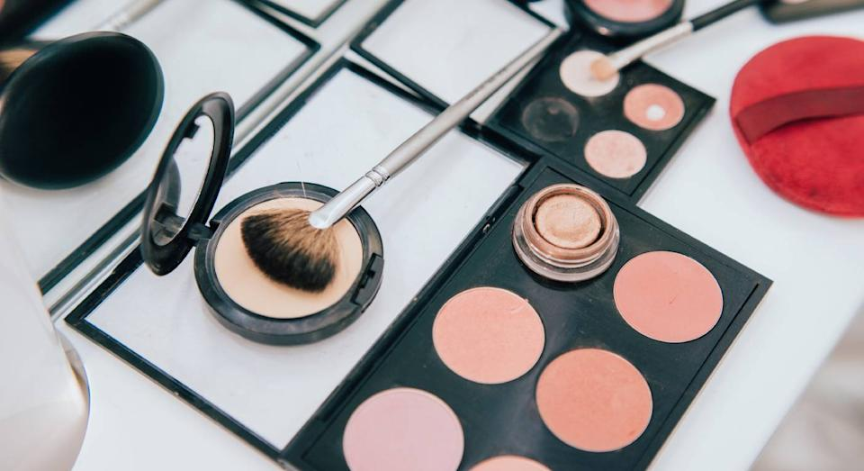 You can now buy Laura Mercier at Boots. (Getty Images)