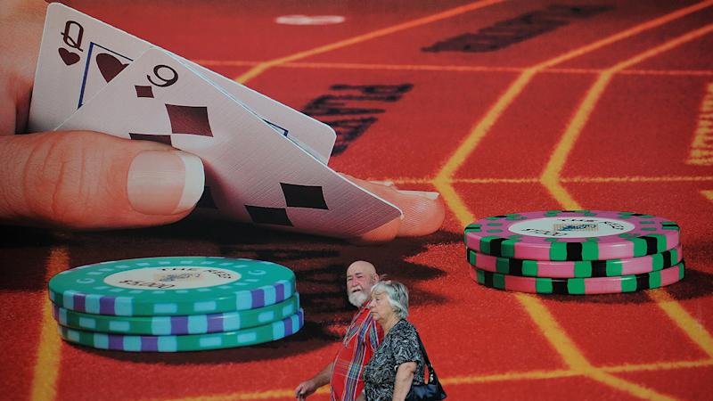 Casino revenue expected to pass $6b