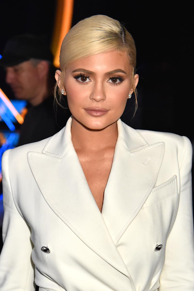 Kylie Jenner looks 'different' to fans on magazine covers