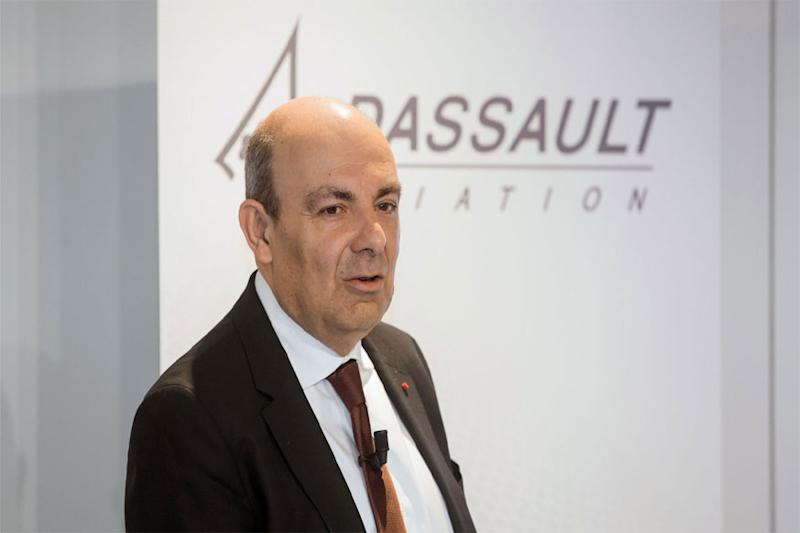 'I Don't Lie, Decision to Choose Anil Ambani Firm Was Ours': Dassault CEO Clears Air on Rafale Deal