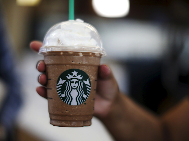 decision making starbucks Starbucks just made a stunning decision that may affect coffee-drinking at  starbucks just made a stunning decision that may affect coffee-drinking at work.