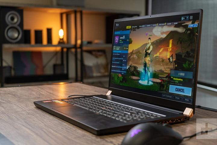 Newegg Discounts The Fantastic Msi Gs75 Stealth Gaming Laptop Save 800