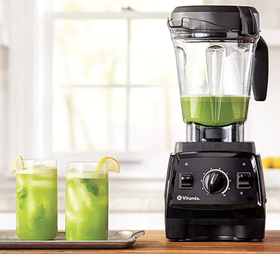 Drink to your health, with this amazing Vitamix sale. (Photo: Vitamix)