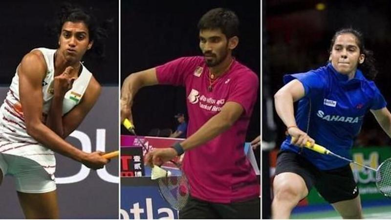 Star shuttlers Saina, Sindhu, Srikanth seek success in French Open