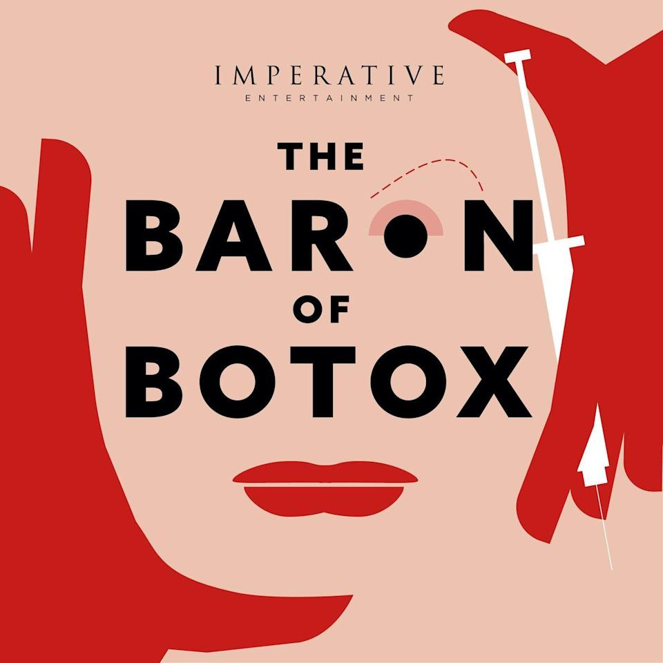 "<p>If all you know of the late, celebrity-loved dermatologist Fredric Brandt is his eponymous skin-care brand, Dr. Brandt, this podcast — and his memory — deserve your attention. <em>The Baron of Botox</em> covers his career in 10 half-hour chapters, following him from his early days in a small Miami practice to his changing appearance to his tragic death and the rumors that swirled around it. </p> <p><a href=""https://podcasts.apple.com/us/podcast/the-baron-of-botox/id1493450409"" rel=""nofollow noopener"" target=""_blank"" data-ylk=""slk:Listen Now"" class=""link rapid-noclick-resp""><strong>Listen Now</strong></a></p>"