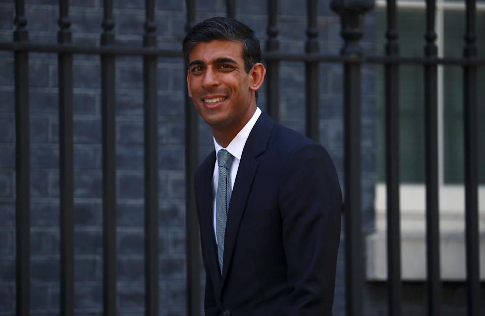 A labour non-binary candidate is hoping to unseat Conservative Rishi Sunak in the general election (REUTERS/Hannah McKay)