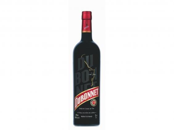 The base for a perfect martini is vermouth, and we loved this Dubonnet version (Waitrose Cellar)