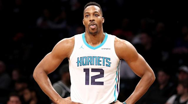 Dwight Howard is reportedly headed to Brooklyn after the Nets reached an agreement with the Hornets. Was the deal worth it? The Crossover grades the first trade of the NBA offseason.