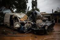 <p>State of mourning in Greece after deadly flood: PM</p>
