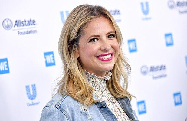 Sarah Michelle Gellar to Star in 'Other People's Houses' Dramedy in the Works at Fox