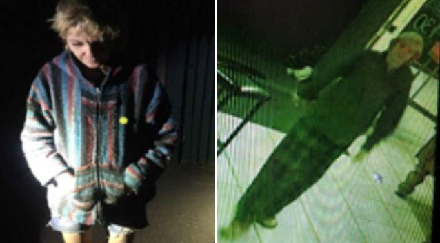 Sarah Lindsay is pictured in these images. Source: Queensland Police Service