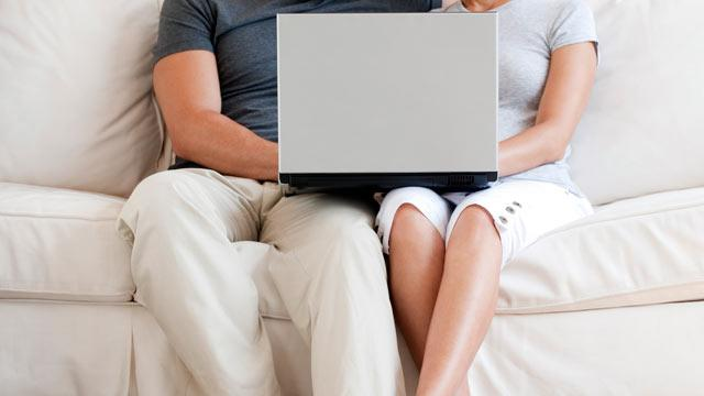 Advice From Liz Pryor: Can One Find Love Online?