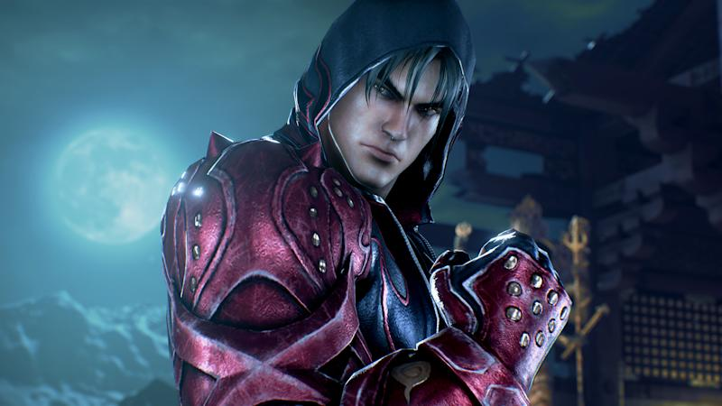 Tekken 7 releases worldwide for PS4, Xbox One, and PC on June 2. (Bandai Namco)