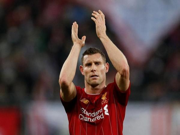 James Milner (File photo)