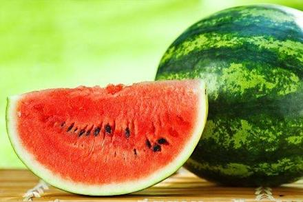 Water melons are a great hangover food