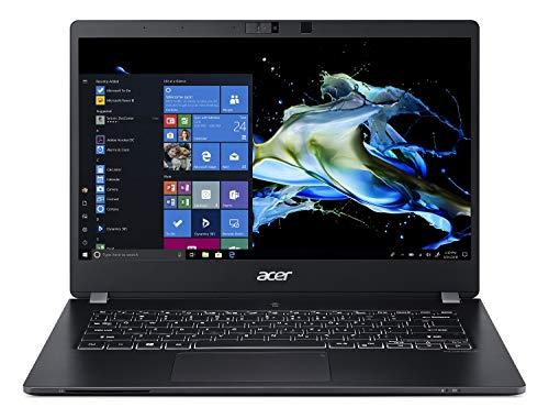 "Acer TravelMate P6 Thin & Light Business Laptop, 14"" FHD IPS, Intel Core i5-8265U, 8GB DDR4, 256GB SSD, 20 Hrs Battery, Win 10 Pro, TPM 2.0, Mil-Spec, Fingerprint Reader, TMP614-51-54MK (Amazon / Amazon)"