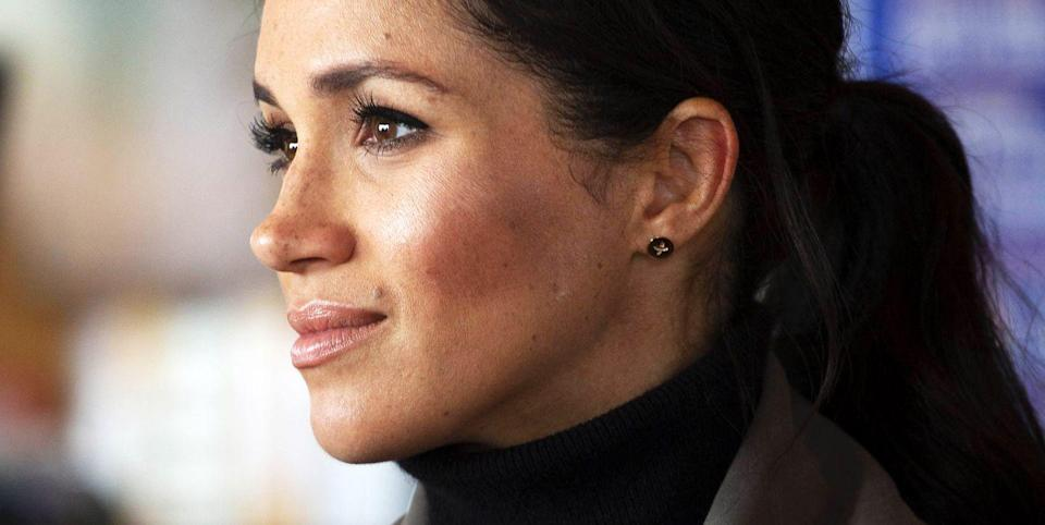 "Meghan's Last Words as a Royal: ""It Didn't Have to Be This Way"""