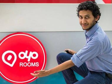 OYO raises $100 million from Singapore-based Grab's arm A1 Holding; eyes expansion in Southeast Asia