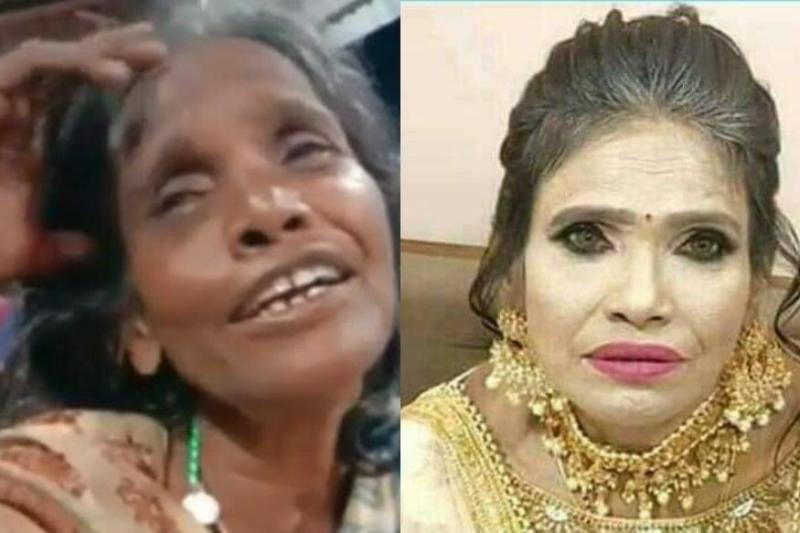 Ranu Mondal's Daughter Replies to Trolls Attacking Singer, Says 'I Feel Sad'