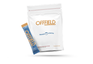OFFFIELD Enhanced Hydration 12-pack